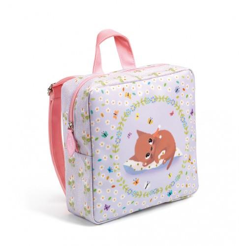 Toddler Backpack - Cat