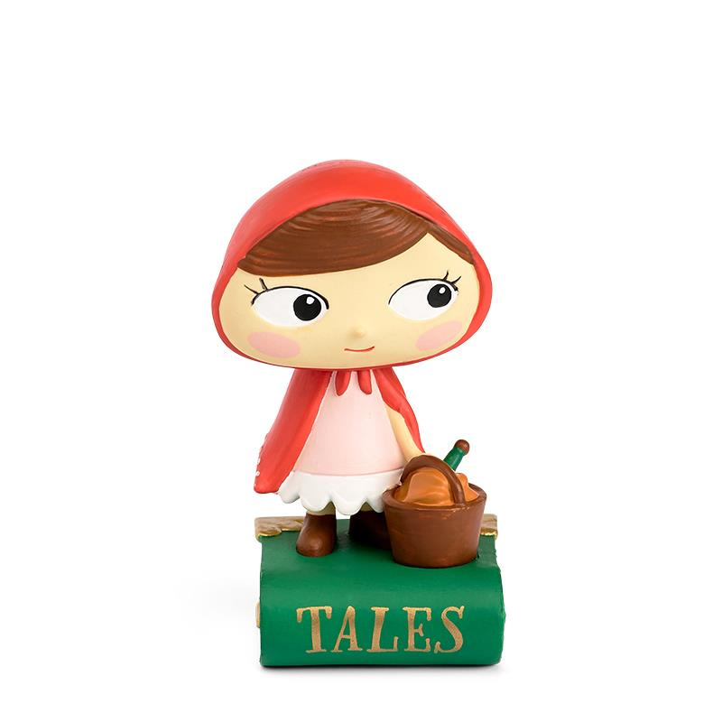 Little Red Riding Hood & Other Fairytales Tonie