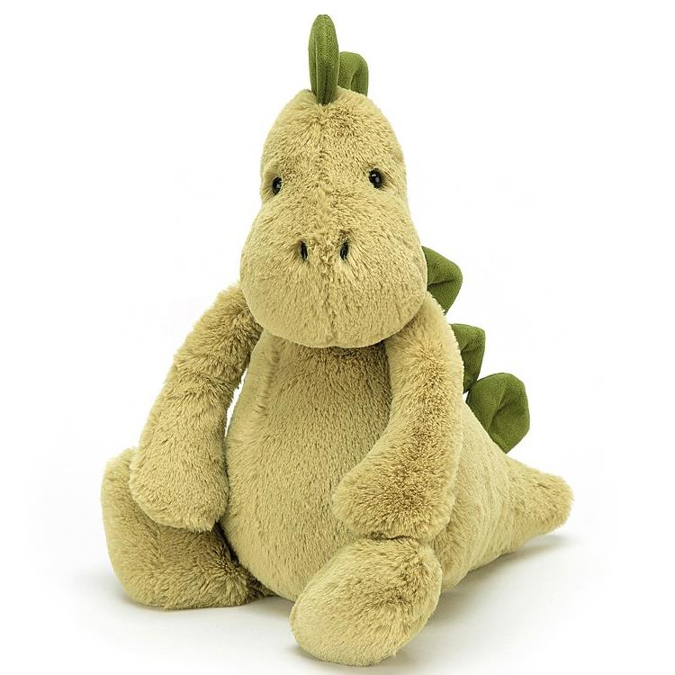 Jellycat Bashful Dino - Medium