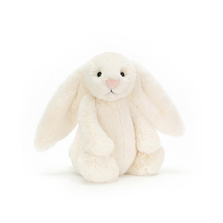 Jellycat Bashful Baby Cream Bunny