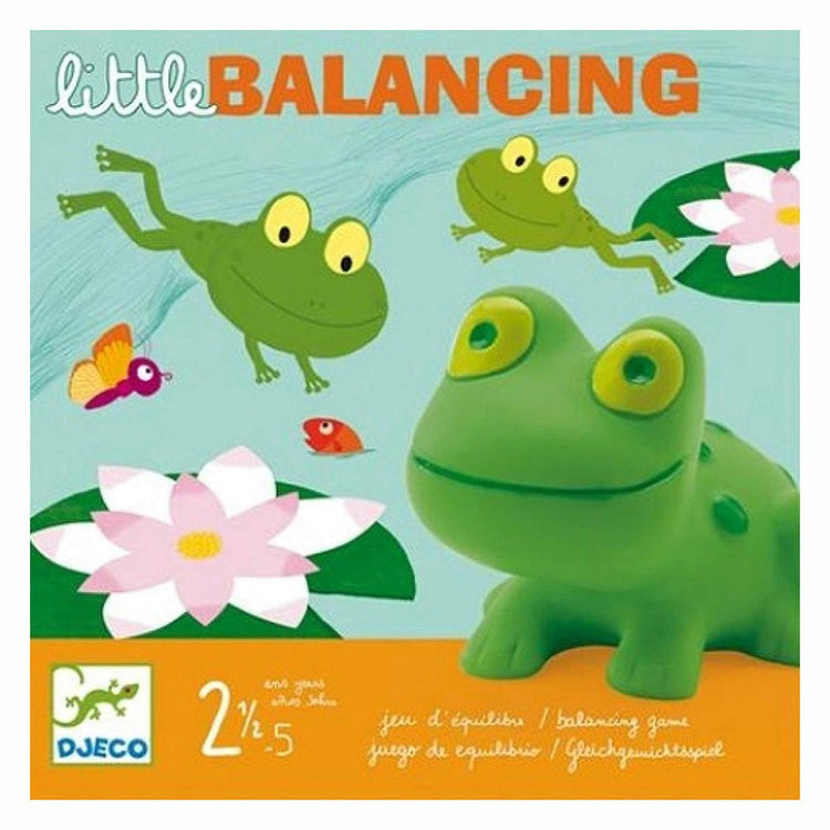 Games - Little Balancing Game
