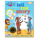 Tell Me a Story - Circus Adventures - Story Cards