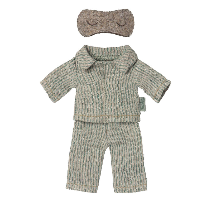 Maileg PJs for Dad Mouse