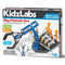 4M KidzLabs - Mega Hydraulic Robotic Arm