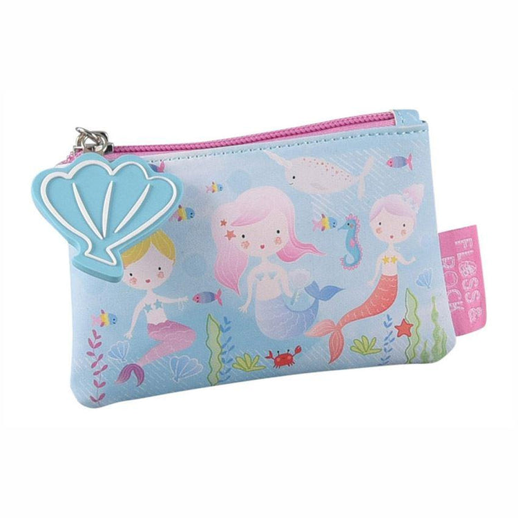 Purses & Wallets - Mermaid Purse By Floss & Rock