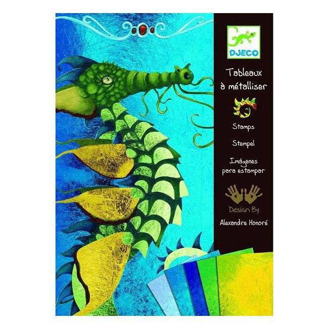 Djeco Art & Craft Kits