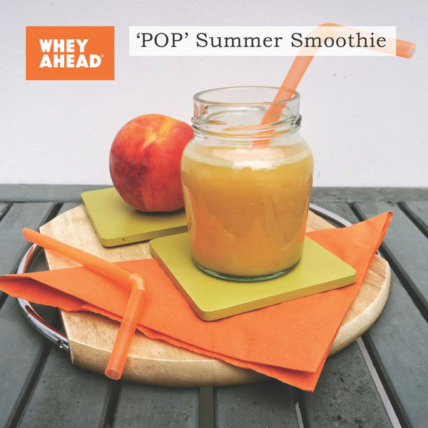 'POP' Summer Smoothie