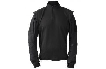 PROPPER Military TAC.U Combat Shirt in Black