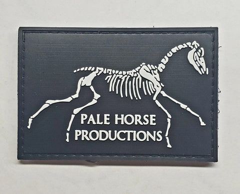 Pale Horse Productions PVC Patch