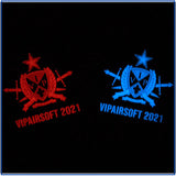 2021 VIP Airsoft Patch