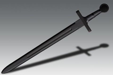 Cold Steel Medieval Training Sword; Waister