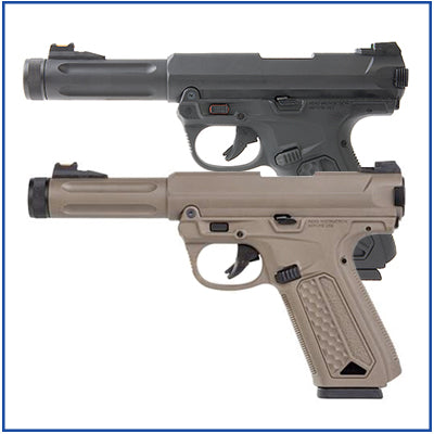 ASG Action Army AAP-1 GBB Pistol
