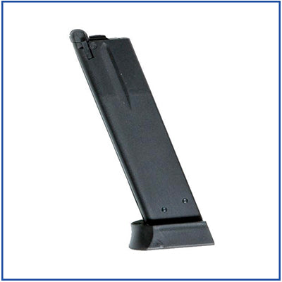 ASG CZ Shadow 2 Magazine - GBB - 26rd