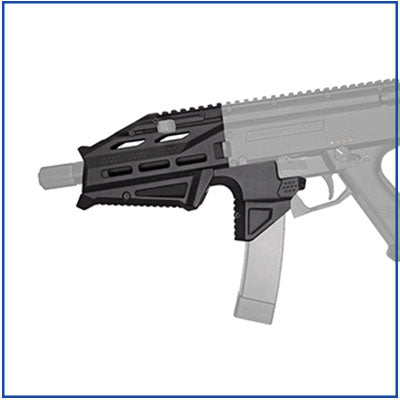 ASG - Scorpion Evo ATEK Kit