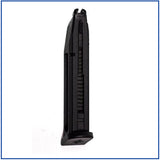 ASG CZ P-09 Duty Magazine - CO2 - 25rd