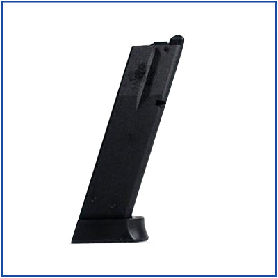 ASG CZ SP-01 Shadow Magazine - GBB - 26rd