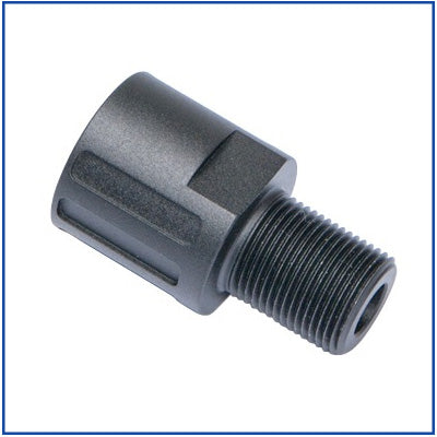 ASG - CZ Scorpion Evo 3 A1 - Thread Adapter - 18mm-14mm CCW