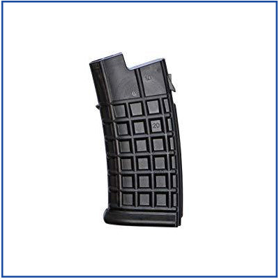ASG Steyr AUG Series Mid Capacity Magazine - 110rd