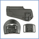 BlackHawk SERPA Concealment Holster - Left Handed