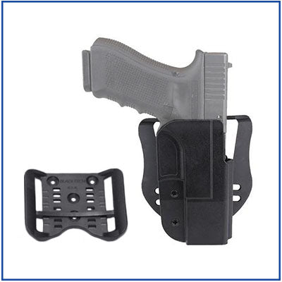 Blade Tech Revolution Paddle Holster - FNH 45