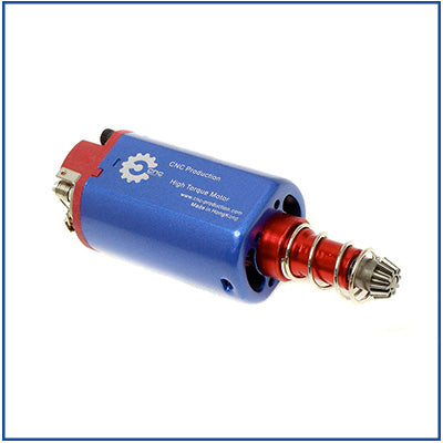 CNC Production Motor - High Torque