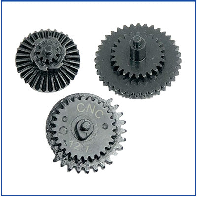 CNC Production - 12:1 High Speed Gear Set