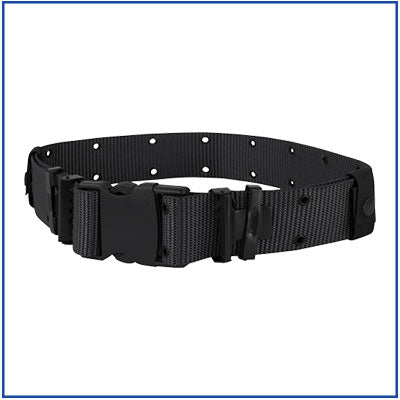 Condor Adjustable Pistol Belt
