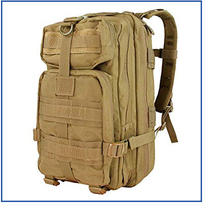 Condor Compact Assault Pack