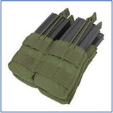 Condor Double Stacker M4/M16 Magazine Pouch