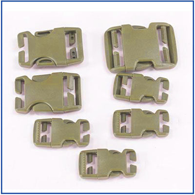 Condor Replacement Buckle Set