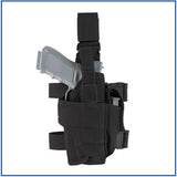 Condor Tornado Tactical Leg Holster - Right Handed