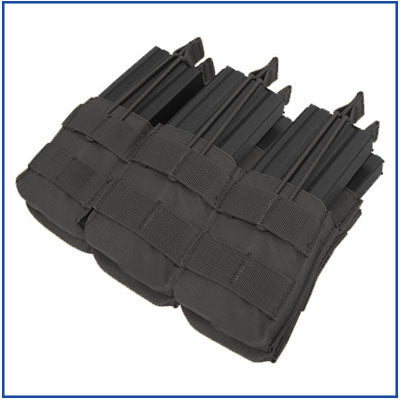 Condor Triple Stacker M4/M16 Magazine Pouch