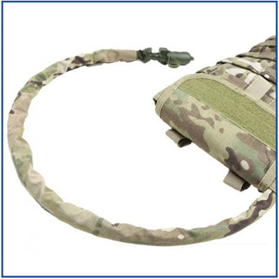Condor - Tube Cover - Multicam