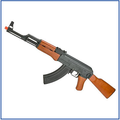 Cyma Full Metal AK74