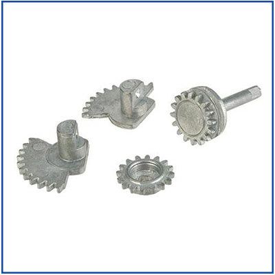 DBoys - SCAR AEG - Metal Selector Gear Set
