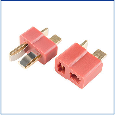 Gate - Deans T-Connector Pair