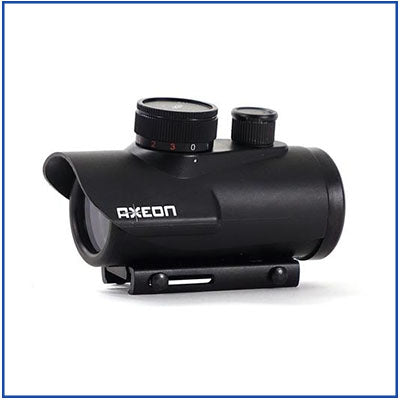 Demo Axeon - Trisyclon R/G/B Dot Sight