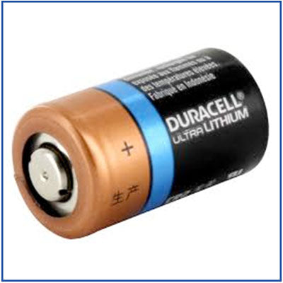 Duracell CR2 Battery