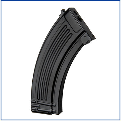 Echo1 Dogs Of War AK47 Mid-Capacity Magazine - 130rd