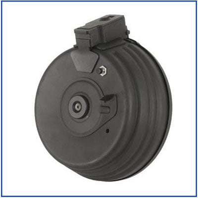 Echo1 AK47 Drum Magazine - 3000rd