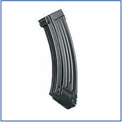 Echo1 AK74 High Capacity Metal Magazine - 600rd