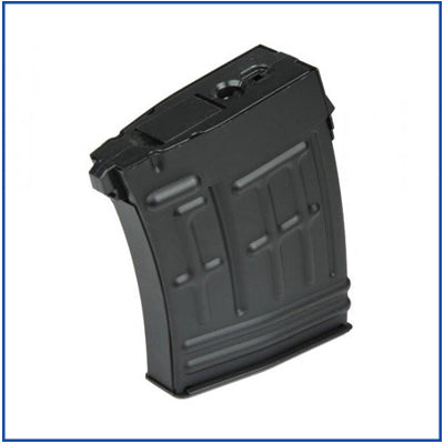 Echo1 CSR Metal High Capacity Magazine - 220rd