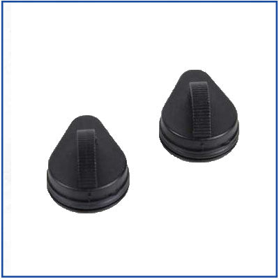 Echo1 - Crane Stock Knobs - Set of 2