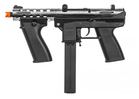 Echo1 GAT (General Assault Tool) AEG - Chrome
