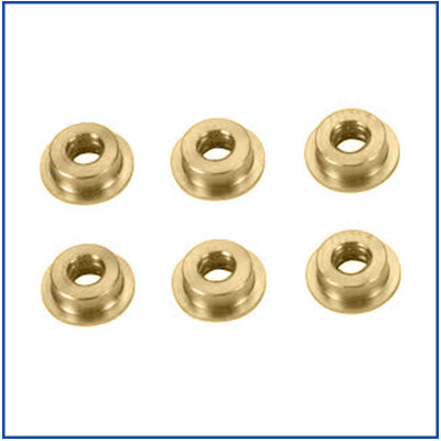 Echo1 - M14 - 6mm Brass Bushings