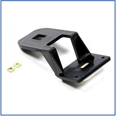 Echo1 - P90 - Gearbox Bracket
