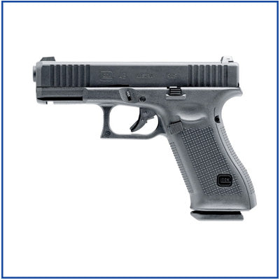 Elite Force GLOCK G45 Gen 5 GBB Pistol