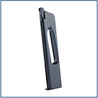 Elite Force 1911 Magazine - CO2 - 27rd