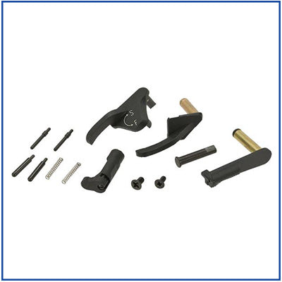 Elite Force - 1911 TAC - Frame Rebuild Kit