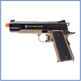 Elite Force 1911 Tactical CO2 Pistol